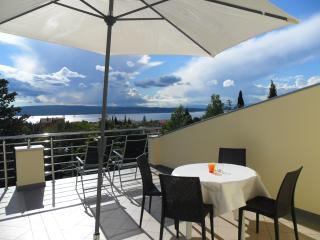 Aquamarine Apartment 3 - Selce vacation rentals
