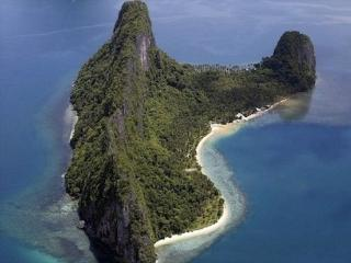 El Nido Fridays Private Clothes-Optional Island - El Nido vacation rentals