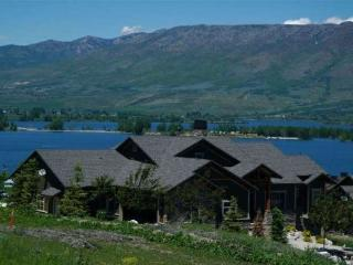 Ski Lake Lodge - Luxury Lodging Near Snowbasin - Huntsville vacation rentals