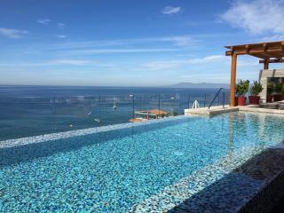 New condo in luxurious V177 romantic zone - Puerto Vallarta vacation rentals