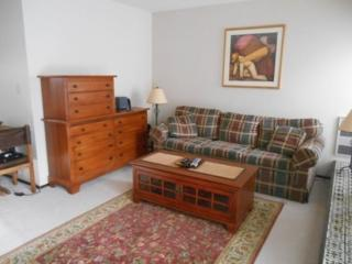 Indian Springs Condo 2386: 1 BD/1BA - Sun Valley vacation rentals