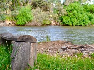 Clyde Cottage on the Goulburn River - Trawool vacation rentals