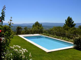 Mas La Bellevue near Gordes - Tasman vacation rentals