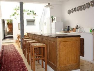 Charming House in Monsegur (Gironde) with Satellite Or Cable TV, sleeps 4 - Monsegur (Gironde) vacation rentals