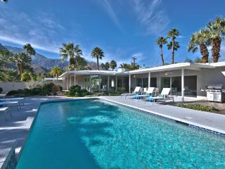 Casa Moderna - Palm Springs vacation rentals