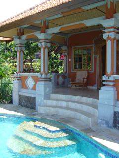 Nice Villa with Internet Access and Private Outdoor Pool - Temukus vacation rentals