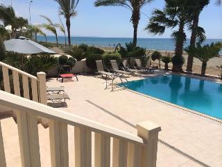 Nefeli Beach Villa - Dhekelia vacation rentals