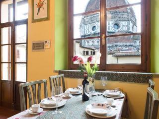 VISTA DUOMO - Florence vacation rentals