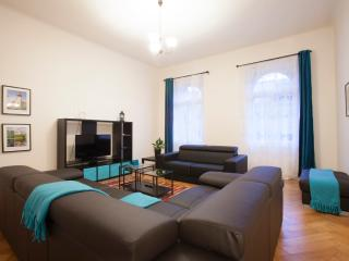 FLAT in the heart of PRAGUE - Bohemia vacation rentals