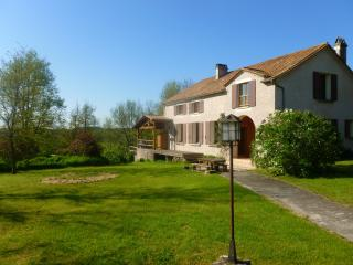 Wonderfull property in Dordogne - Pomport vacation rentals