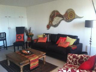 Perfect 1 bedroom Strand Apartment with Tennis Court - Strand vacation rentals