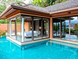 One Bedroom Pool Villa Garden, Sri Panwa - Phuket Town vacation rentals