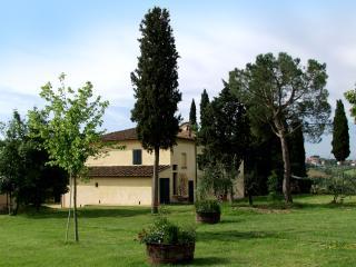 Beautiful Villa with swimming pool - Marciano Della Chiana vacation rentals