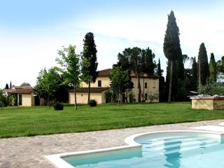 Villa Poggio le Vignacce - Marciano Della Chiana vacation rentals