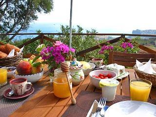 B&B Mozzafiato - Scopello vacation rentals