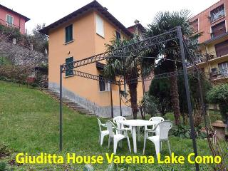 GIUDITTA HOUSE  Varenna Center EXPO2015 - Varenna vacation rentals