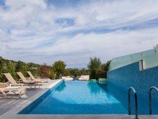 Lux-private pool villa in Paliouri - Paliouri vacation rentals