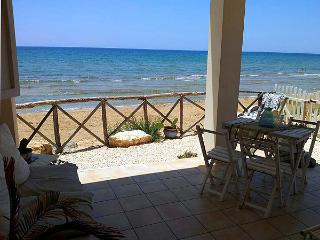 Nice Villa with Deck and Internet Access - Pachino vacation rentals