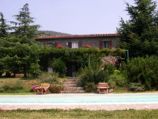 Villa Melody: charming villa very near to Cortona - Cortona vacation rentals