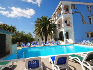 PALMA: 3-room apartment on first floor - Orosei vacation rentals