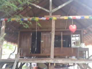 The Love Shack Gili Meno - Gili Meno vacation rentals