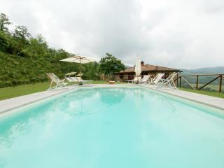 Villa Pian di Marte: a stunning view on the Lake - Umbria vacation rentals