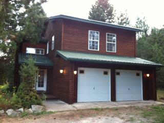 Cabin between Mountain and Lake - Coolin vacation rentals