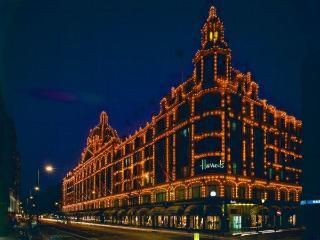 HYDE PARK HARRODS CROMWELL FLAT34 dbl 4bed4bath in Kensington - London vacation rentals