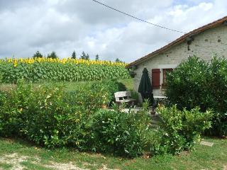 Gîte Chez Marot - a quiet Dordogne country retreat. - Varaignes vacation rentals