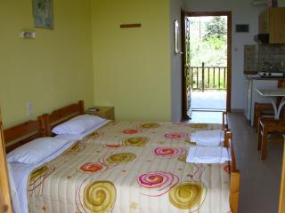 Beautiful Glossa Studio rental with Internet Access - Glossa vacation rentals