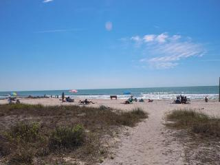 2 bedroom condo walk to the beach and St. Armands - Lido Key vacation rentals