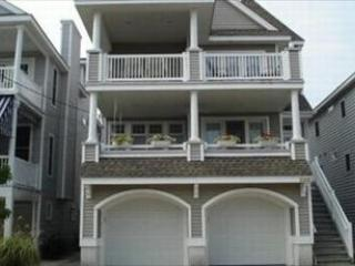 806 First St 1st 116341 - Image 1 - Ocean City - rentals