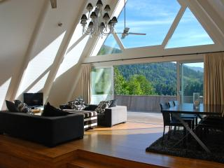 Nice 3 bedroom Queenstown House with Deck - Queenstown vacation rentals