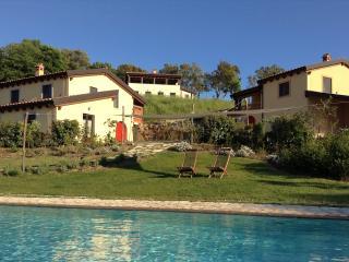POGGIO LA CROCE - Fonte di sopra - Scarlino vacation rentals