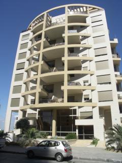 North Netanya 2 bedroomed Apartment - Netanya vacation rentals
