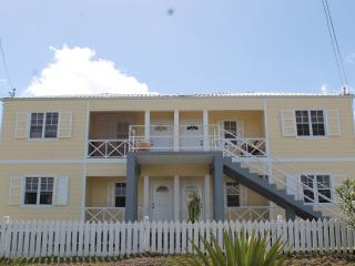 Mahogany Drive Suites - Antigua and Barbuda vacation rentals