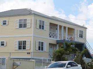 Nice Condo with Internet Access and Iron - Saint John's vacation rentals