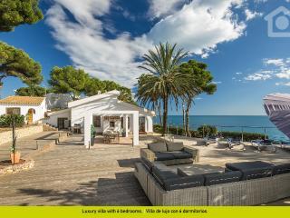 Andrago - Moraira vacation rentals