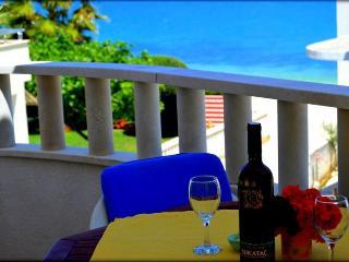 Sea View Apartment - Ciovo/Trogir - Slatine vacation rentals