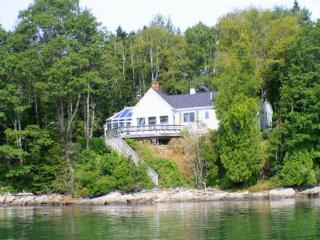 Mingo Cove - Portland and Casco Bay vacation rentals