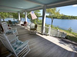 Ledgemere - Portland and Casco Bay vacation rentals