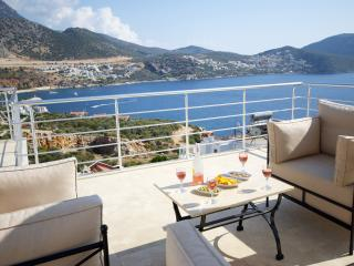 Villa Emily, Kalkan, Turkey - Kalkan vacation rentals