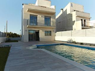 11 de Setembre 11-Views to the sea - L'Ametlla de Mar vacation rentals