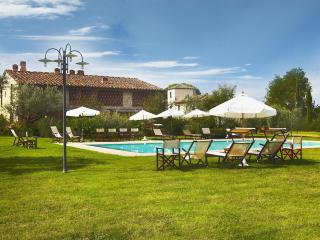 Le Tavarnelle Apartment with Pool - Chianti vacation rentals