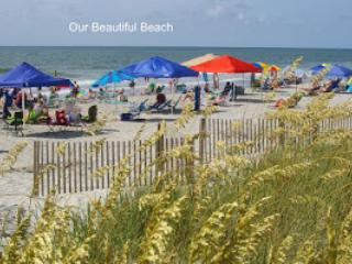 WONDERFUL PIER HOME AT THE BEACH! - Surfside Beach vacation rentals