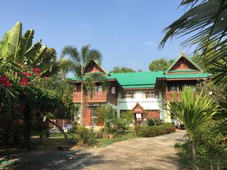 Country Side Canal House,Baan KlangVillage, Khorat - Nakhon Ratchasima Province vacation rentals
