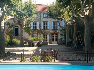 Domaine des Agnelles - Narbonne vacation rentals