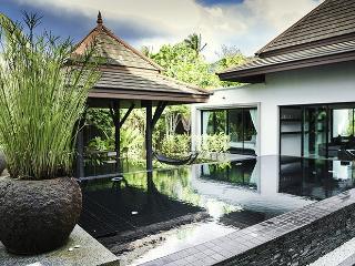 Surin Garden Pool Villa 1 - Bang Tao vacation rentals