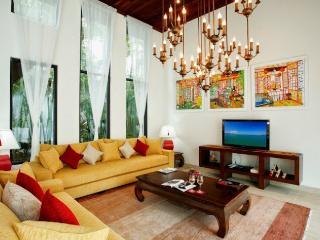 Villa with a big pool in Bang Tao M5 - Bang Tao vacation rentals