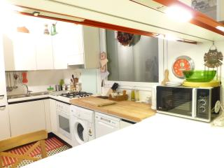Donatello house - Home far from home - Rome vacation rentals